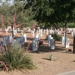 Ft. Bliss Memorial Day Ceremony