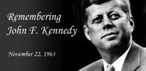 November 22, 1963 - In Memoriam